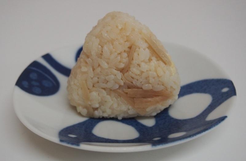 生姜のだし炊きご飯