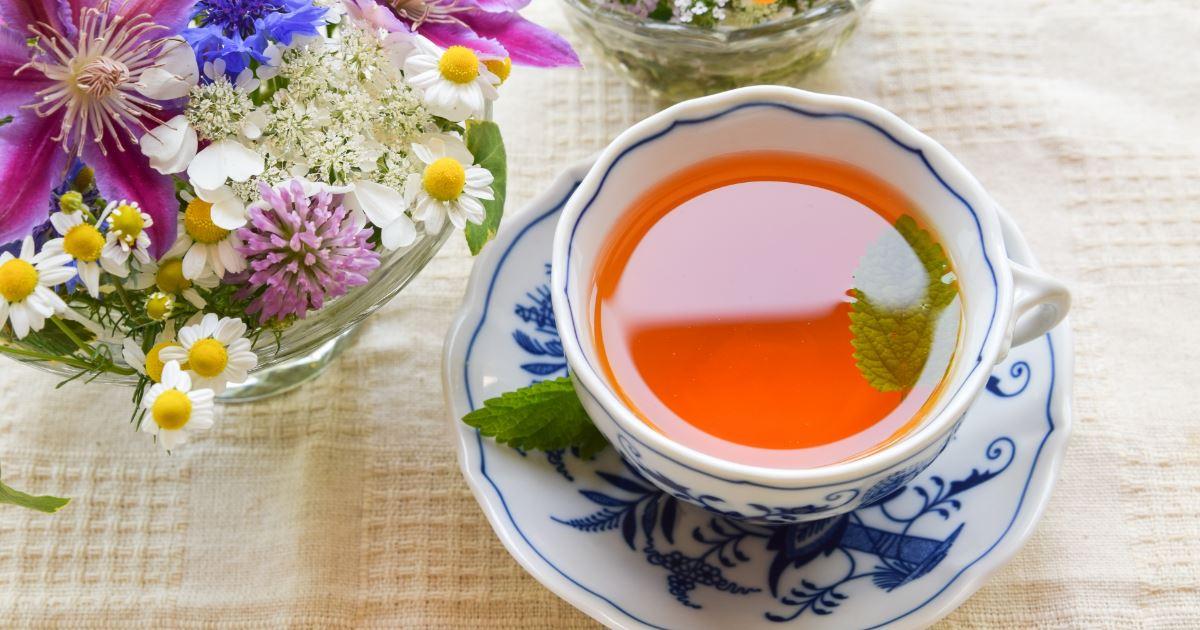 おすすめの紅茶