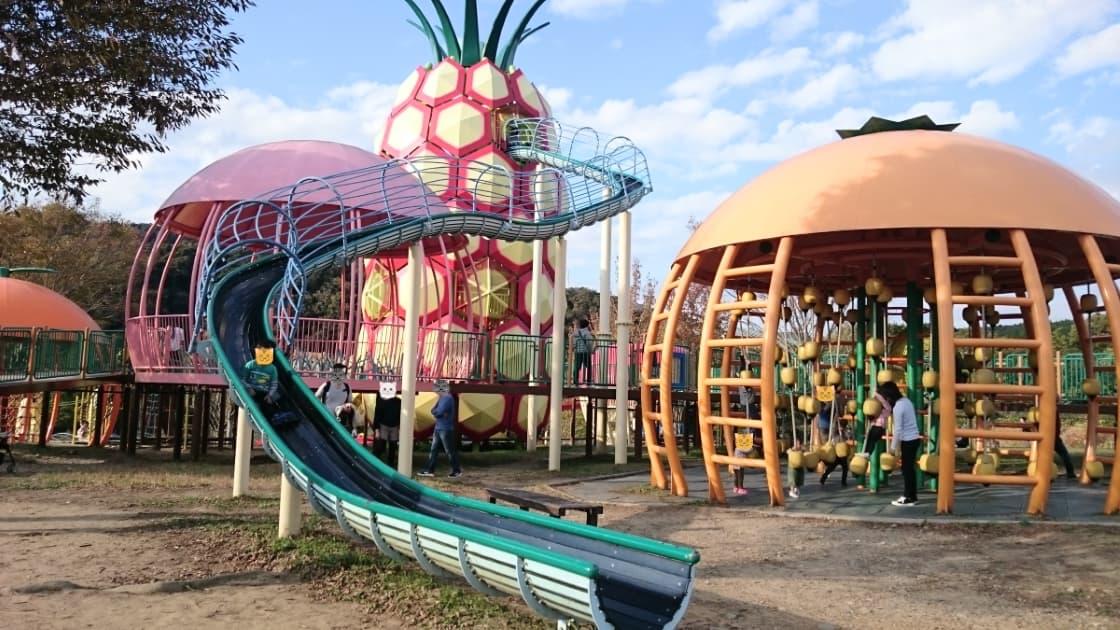 浜松フルーツパーク