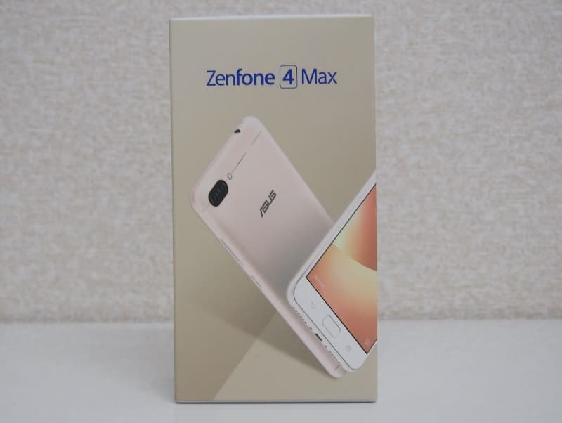 Zenfone4Max